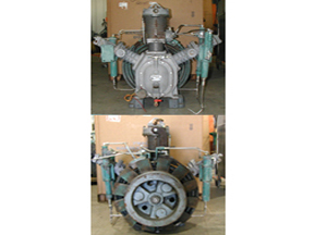 Used CNG Equipment
