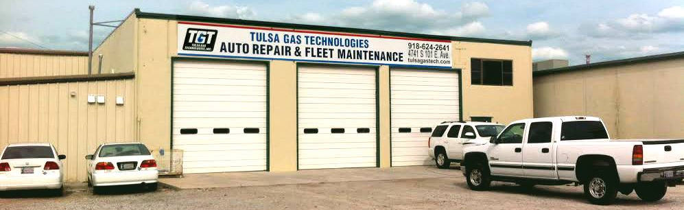 TGT Full Service Auto Repair and Fleet Maintenance